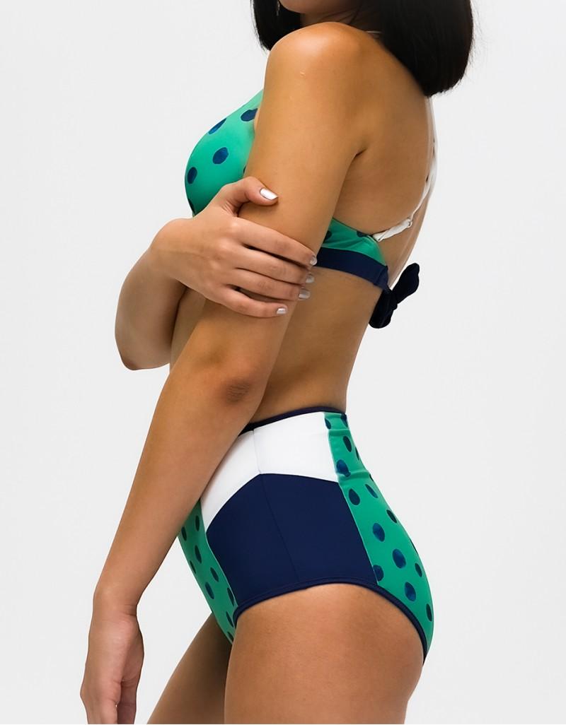 Mozu Observer Özel Tasarım Bikini Üst