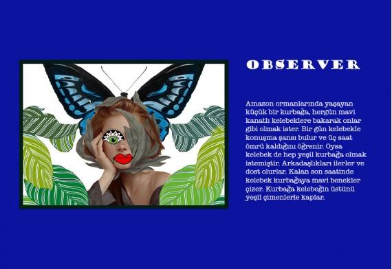 Observer Hikayesi