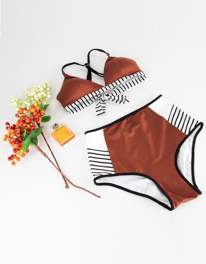 Elegant Özel Tasarım Bikini