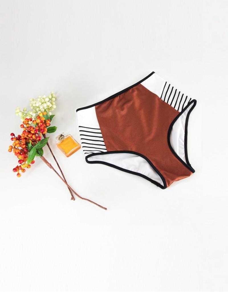 Elegant Özel Tasarım Bikini Alt